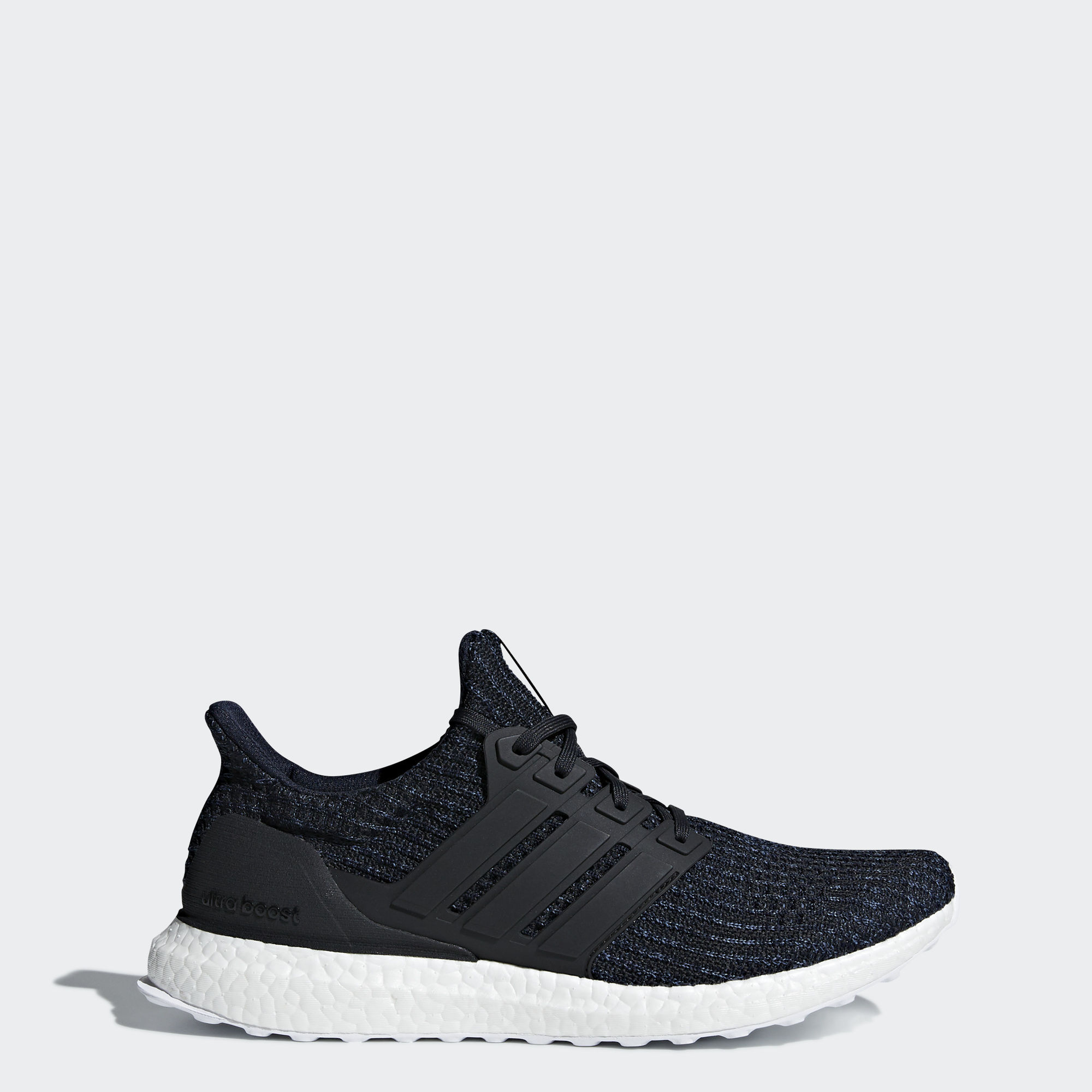 adidas black shoes