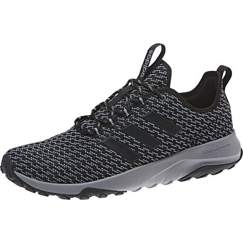 Adidas Men's Cloudfoam Super Flex TR Running Shoes (Core