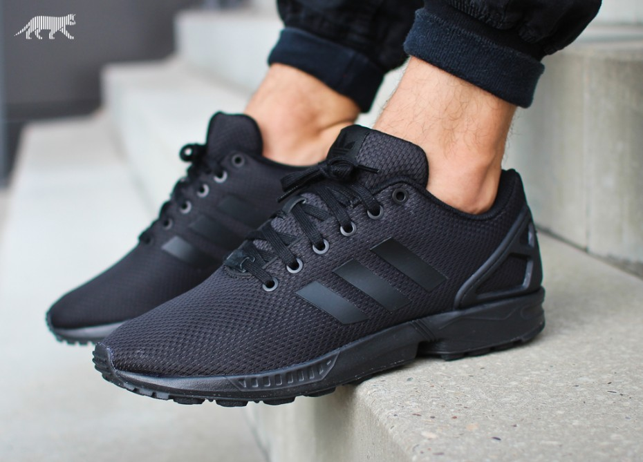 online store aae52 2098f Adidas Flux Black : Buy cheap Adidas shoes online - Clvyall.com