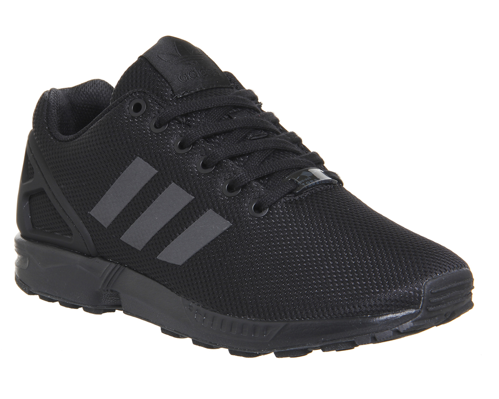 mens adidas flux trainers