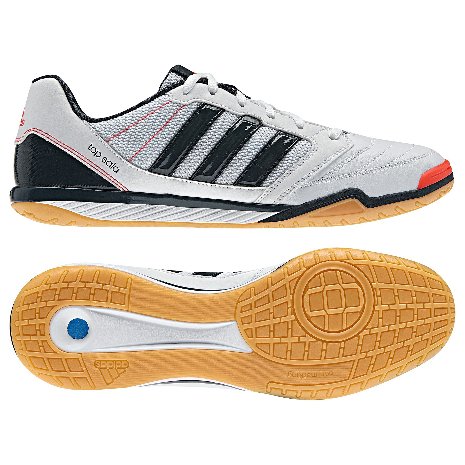 ... where to buy adidas indoor soccer shoes 87c35 4a976 ... feb9498774d6