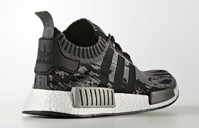 adidas NMD XR1 Primeknit Glitch Pack | SneakerFiles