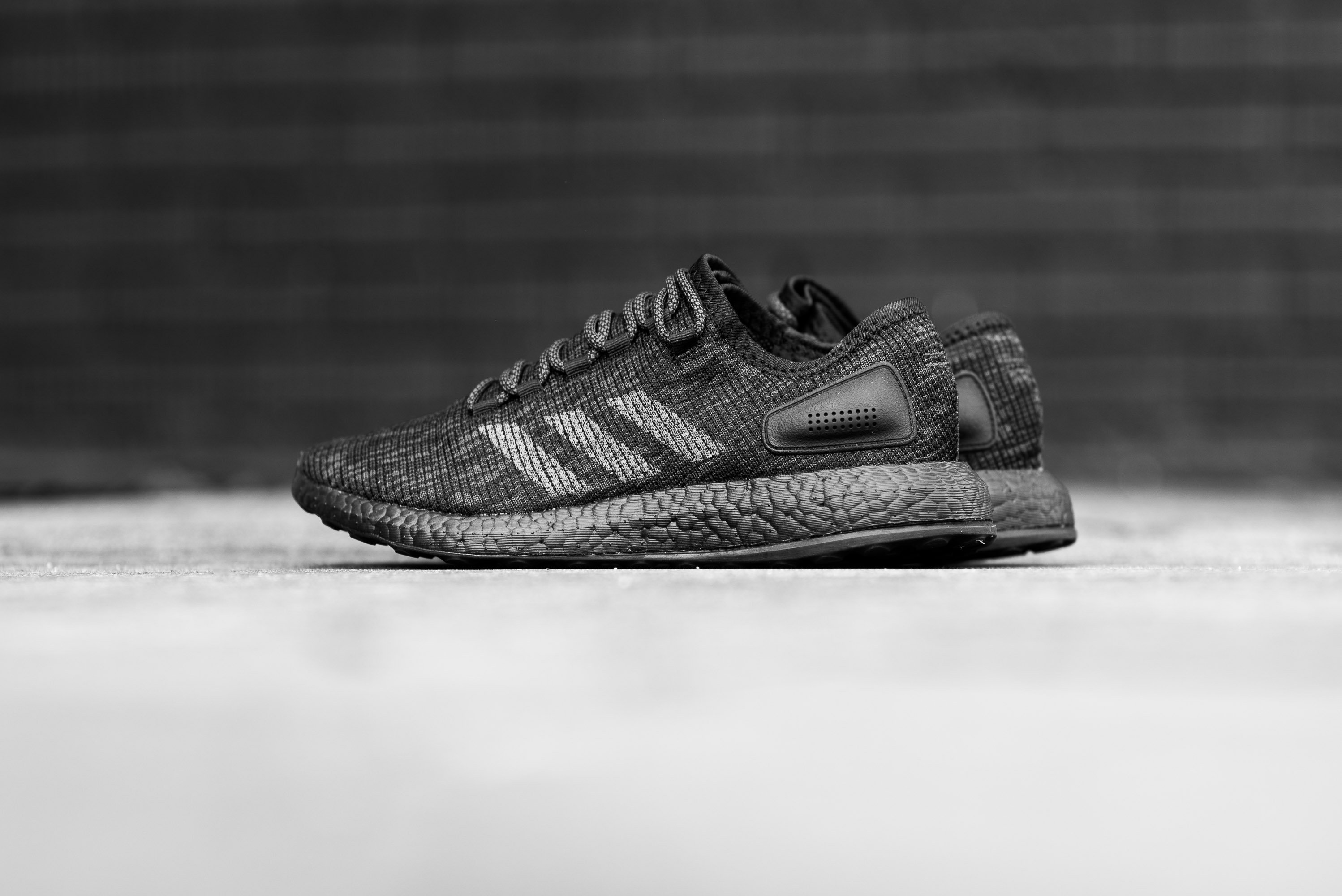 Adidas Consortium Primeknit Pure Boost Review website