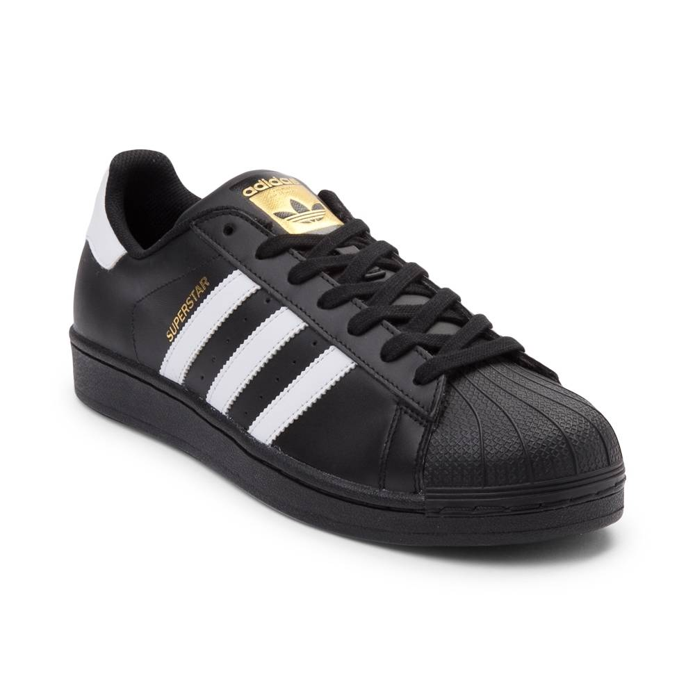 c2cb013332e adidas superstar black