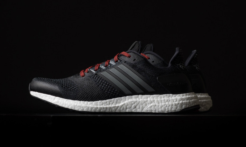 Adidas ULTRA BOOSTAdidas ULTRA BOOST Sneakers Magazine