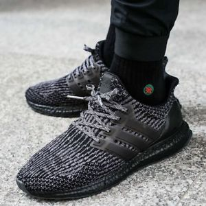 4d1f8c7e2 Adidas Ultra Boost Triple Black   Buy cheap Adidas shoes online ...