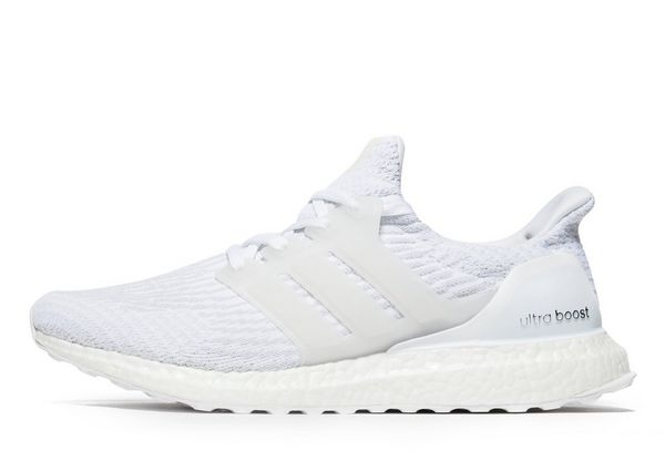 adidas ultra boost white