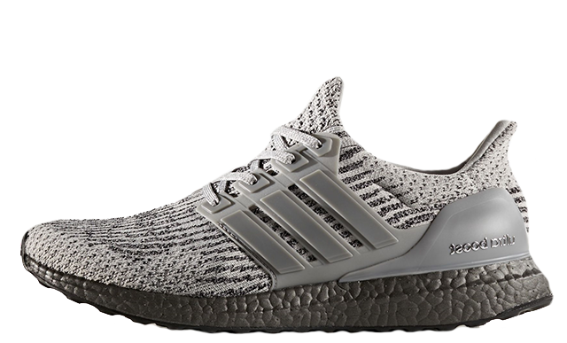 adidas Ultra Boost 3.0 Grey White | SneakerFiles